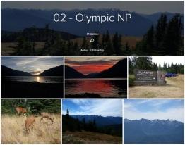 01 - Olympic NP - WA